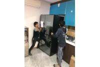 Tủ Lạnh Hitachi R-WX74K-X Nội Địa Nhật với Ngăn hút chân không